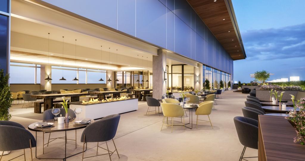 Radisson Hotel Group presenta un nuevo Radisson Blu con vistas a las montañas en las afueras de Salt Lake City - Paseos y Turismo   Toda la data del Turismo Nacional e Internacional